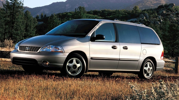 ford expands windstar minivans safety recalls ctv news. Black Bedroom Furniture Sets. Home Design Ideas