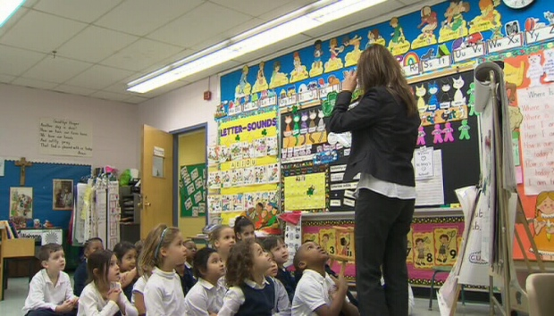 Ont. Teachers' Pension Plan posts surplus