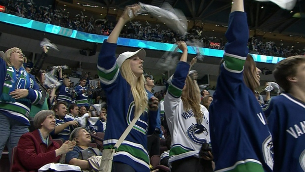 Nhl Collective Bargaining Agreement Ratified By Players Ctv
