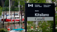 Kitsilano Coast Guard