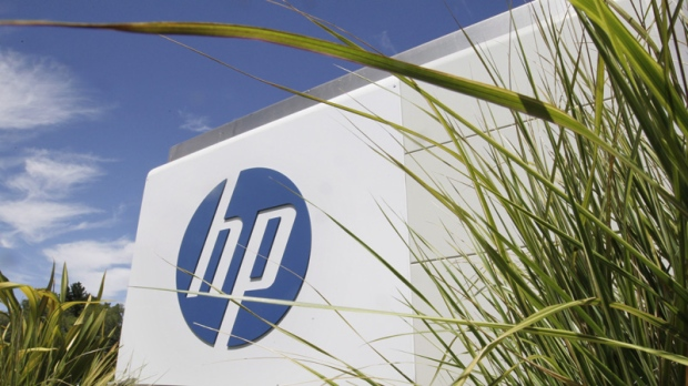 Government investigating troubled HP unit