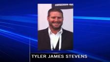 Tyler James Stevens