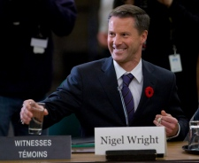 Nigel Wright