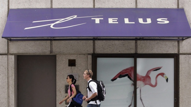 TELUS Small Business Mobile Internet Plans