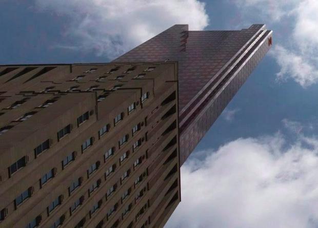 Scotiabank Tower, Toronto