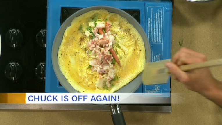 Canada AM: Chef Hughes whips up a tasty dish