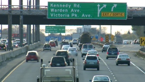 New auto insurance rules kick in across Ontario, Wednesday, Sept. 1,