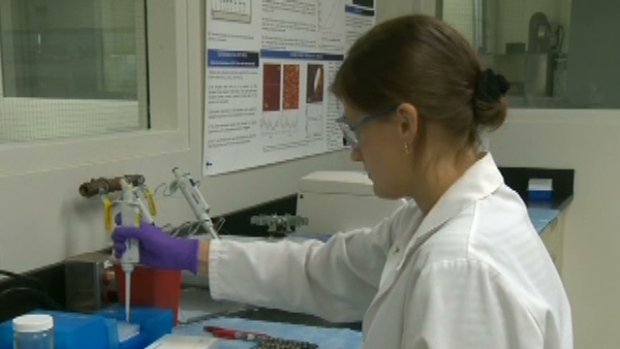 Quebec health officials are trying to contain a deadly outbreak of legionnaires' disease.