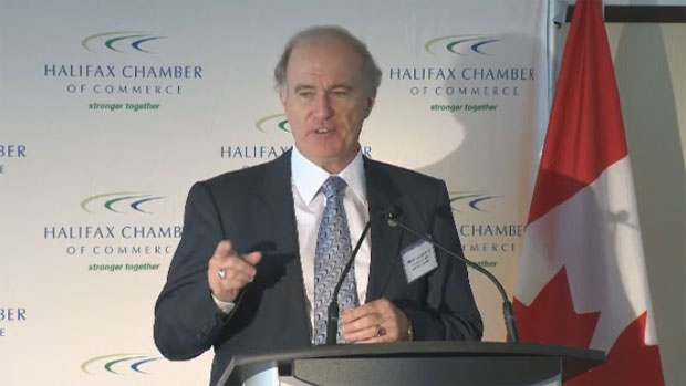 Via Rail President Marc Laliberte announced today that the company is looking to integrate bus and rail services in Nova Scotia and New Brunswick.
