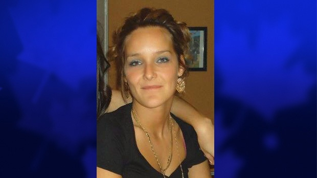 Tanya St-Arnauld is shown in an undated photo posted on a tribute page set up on her Facebook page.
