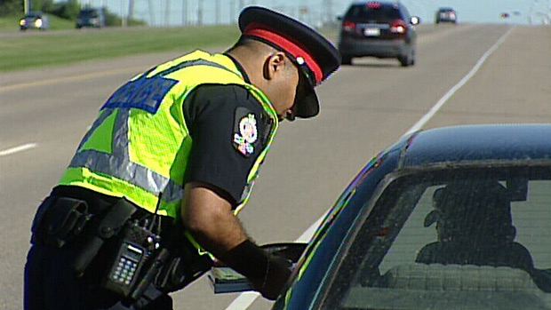 Local OPP launching Move Over campaign this long weekend