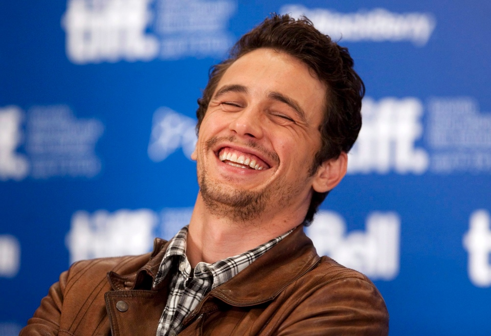 Is James Franco a creep, or a brilliant movie marketer? That's what fans of the Hollywood actor are wondering, after a Scottish teen leaked messages she says she exchanged earlier this week with the heartthrob.