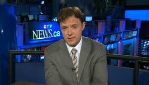 CTV National News: Thalidomide disaster's impact