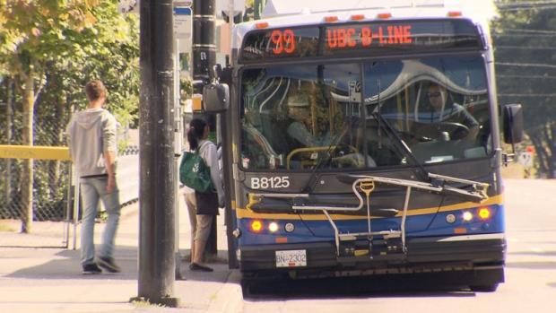 Metro Vancouver transit workers to vote on strike