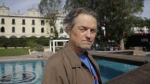 Film director Jonathan Demme poses for a portrait at the 69th edition of the Venice Film Festival in Venice, Italy, Thursday, Aug. 30, 2012. (AP Photo/Domenico Stinellis).
