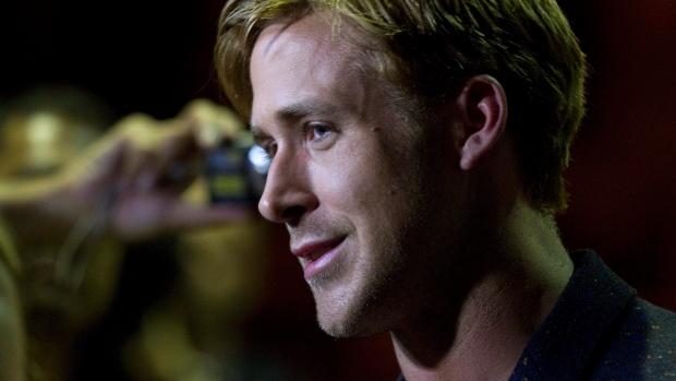 Ryan Gosling TIFF