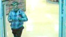child luring suspect