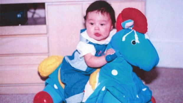 Images of Phoenix Sinclair have been shown at the inquiry in Winnipeg. Sinclair was killed at age five in 2005. (file image)