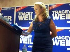 Tracey Weiler