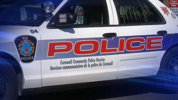Generic Cornwall Police