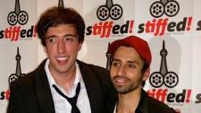 Stiffed founders