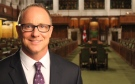 Kevin Newman, CTV's Question Period
