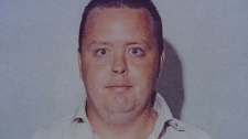 Robert Bishop, 34, is considered a person of interest in the disappearance of Brandy Cowell. (handout)