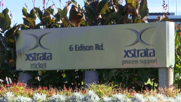 Xstrata board recommends Glencore merger | CTV News