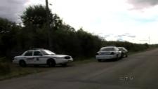 CTV BC: Police shooting in Prince George
