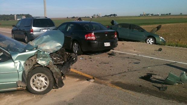 Listowel crash