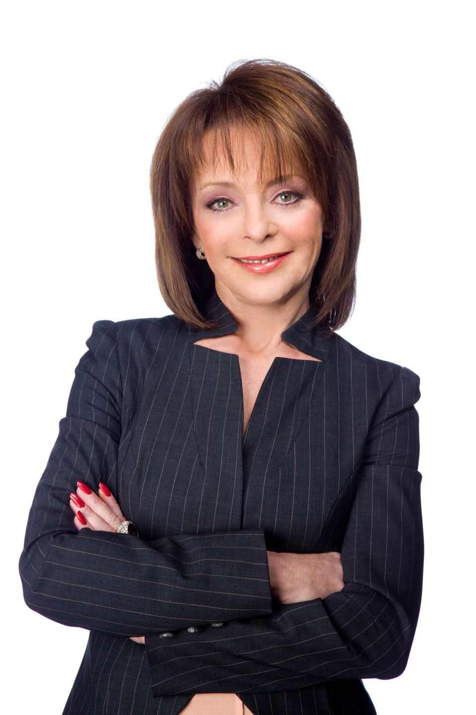 Christine Bentley moving on from anchor desk: Share your ...