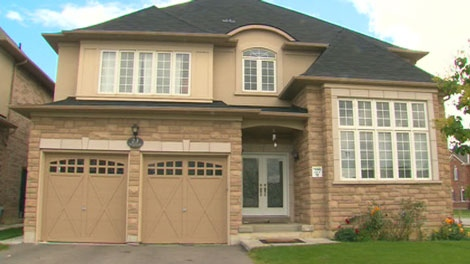 Yogendra Pathak, 44, allegedly worked out of his Brampton home.