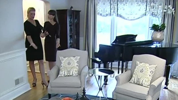 CTV Ottawa: Leanne and Lee-Ann Lacroix talk makeover magic