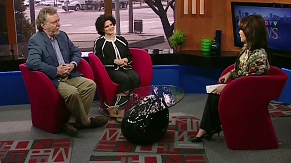 CTV Montreal: Political Panel: Antonia Maioni and Don Macpherson