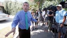 Los Angeles Sheriff's Department spokesman Steve Whitmore