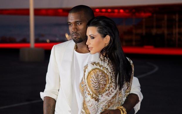 Celeb scandals/Kim Kardashian Kanye West.jpg