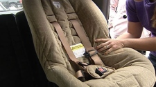 Experts say properly installing your car seat could mean the difference between life and death.