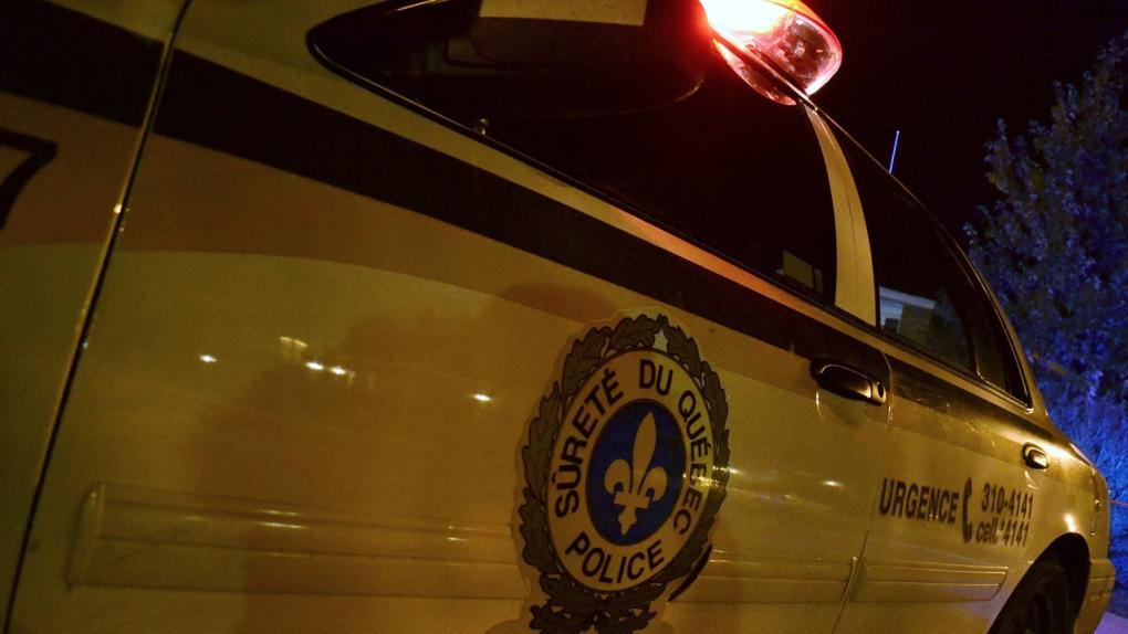 sq generic sq graphic surete du quebec generic surete du quebec (CTV Montreal/Cosmo Santamaria)
