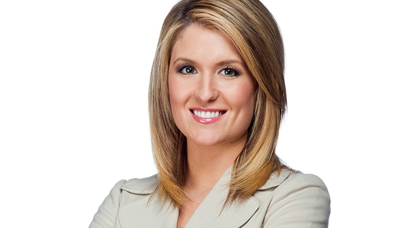 Michelle Dube has been named co-anchor of CTV Toronto's CTV News at Noon, and Canada's most-watched local newscast, CTV News at Six.