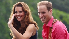Kate is pregnant royal Williams Duchess