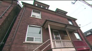 A proposal to sell off 55 TCHC homes has angered some community members.