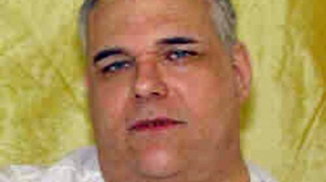 This undated photo provided by the Ohio Deptartment of Rehabilitation and Corrections shows death row inmate Ronald Post. Best available image. (AP / Ohio Dept. of Rehabilitation and Corrections)