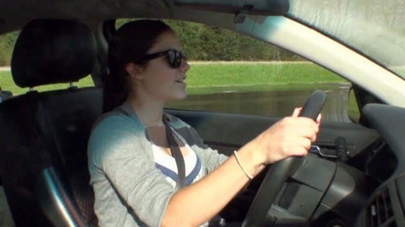 Subaru North Vancouver >> New technologies that protect teen drivers | CTV News