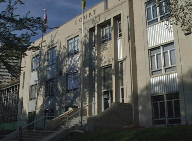 Saskatoon Court of Queen's Bench