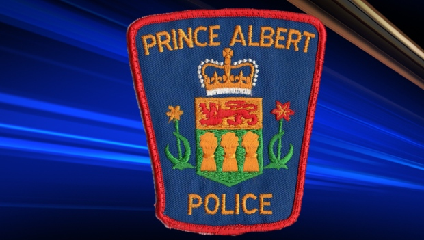 Prince Albert police have arrested a third person