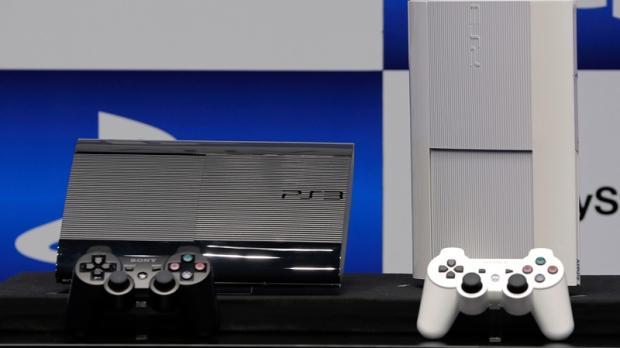PlayStation 3 revamp Sony