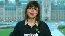 Helene Campbell Facebook
