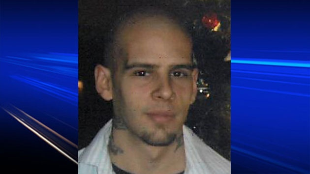 Roméo Cloutier, 23, was reported missing Sept. 13 and his vehicle was found in Sainte-Marie-de-Kent later that day.