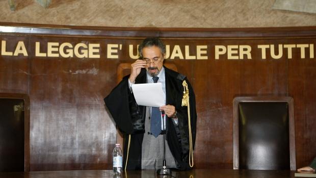 CIA rendition Italy