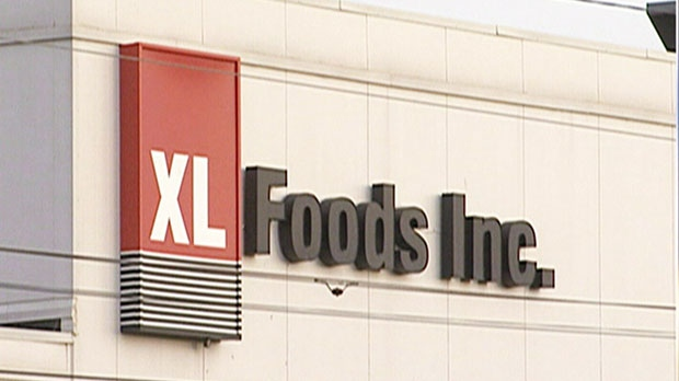 Health Canada is warning consumers about possible E. coli in several brands of beef distributed by Alberta's XL Foods.